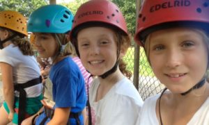 Year 4 Residential to Blackland Farm