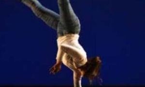 BHHS Dance A-Level Taster Sessions