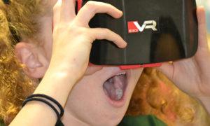 Virtual Reality & Technology