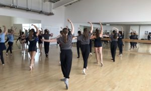 GDST DAY OF DANCE