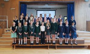 Brighton Girls Annual Debating Competition