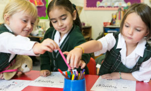 FREE Wraparound Fees for pupils in Reception to Year 6