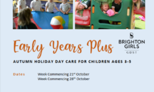 Early Years Plus Holiday Day Care