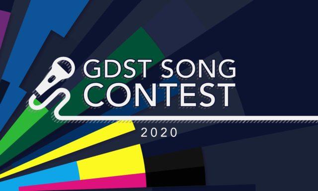 #GDSTSongContest Entry