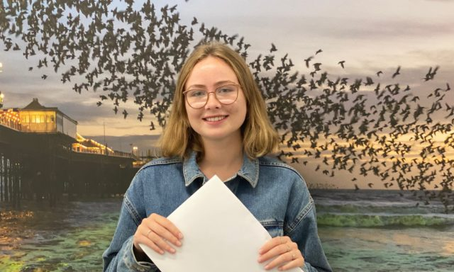 A Level Results – Exceptional Outcomes in Extraordinary Circumstances