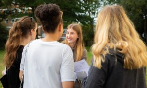 GCSE results – Brighton Girls praises the empathy, achievement and resilience of its students